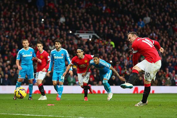 Manchester United vs Sunderland - Player ratings