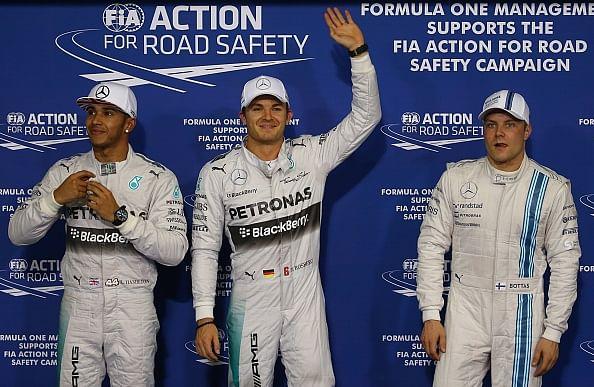 German GP axed from 2015 F1 calendar