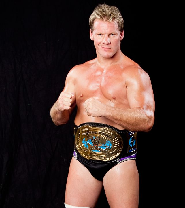 5 matches that made the Intercontinental Championship ...