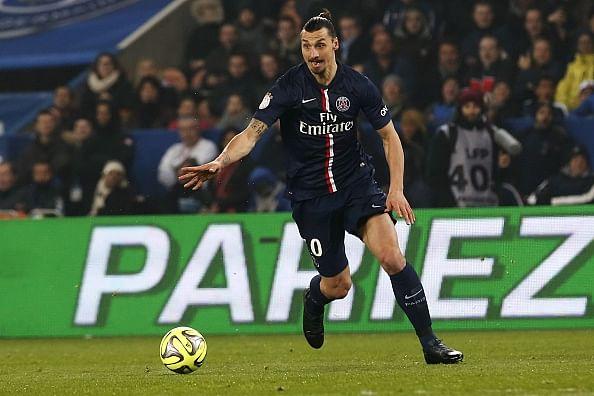 Zlatan Ibrahimovic fancies life in France despite rant
