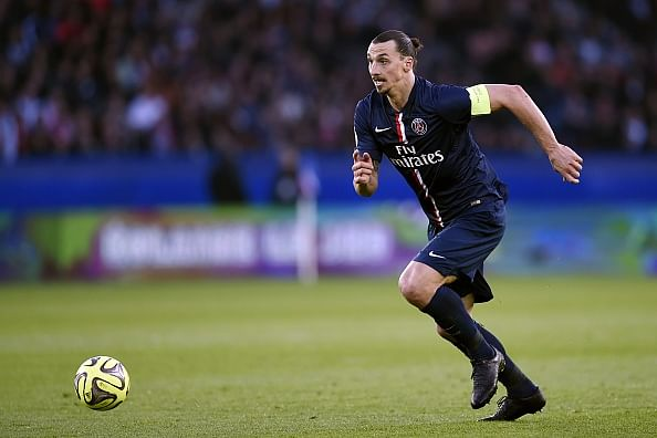 Video: Zlatan Ibrahimovic apologises for his comments over France in an interview
