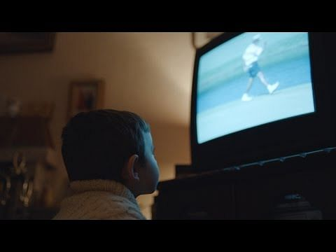 Nike golf film 'Ripple' features Tiger Woods and Rory McIlroy
