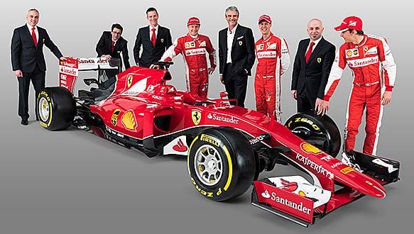 Decoding the reasons behind Ferrari's turnaround