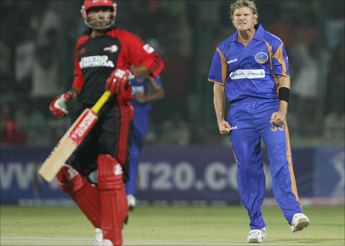 10 best all-round performances ever seen at the IPL