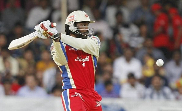 IPL: Chris Gayle dropped, Royal Challengers Bangalore fans shocked