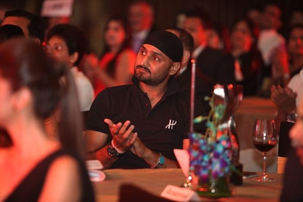 Harbhajan Singh opens cricket academy for substance abuse victims in Kolkata