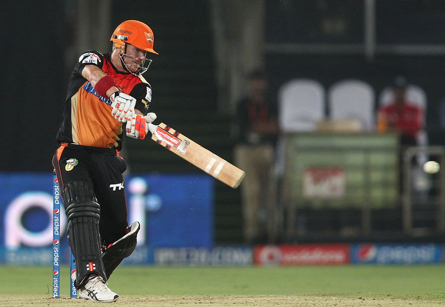 David Warner is fantastic as skipper: Sunrisers mentor VVS Laxman