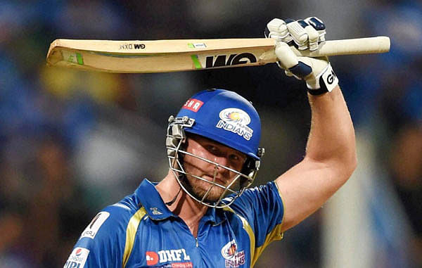 Aiming to develop my finishing skills: Corey Anderson