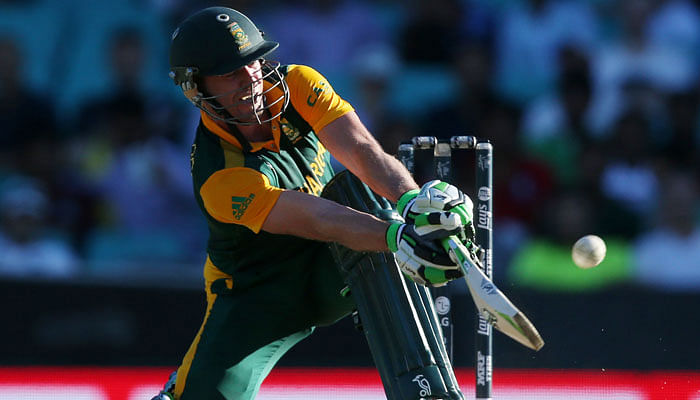 AB de Villiers becomes second batsman to break into top 10 all-time rankings in Tests and ODIs