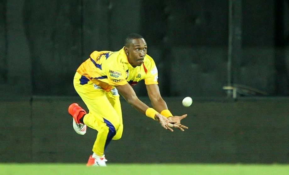 Was eager to do something special with the ball: Dwayne Bravo