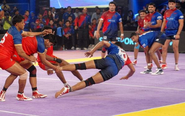 It's Kabaddi time for Star - buys 74% stake in Pro Kabaddi