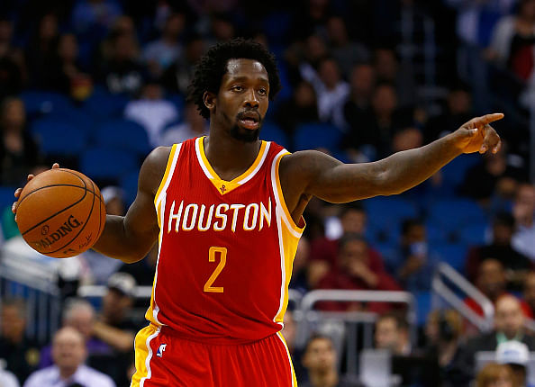 Houston Rocket's Patrick Beverley out for season with wrist injury