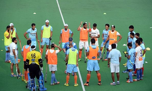 Indian hockey team seeks fresh start under new coach in Sultan Azlan Shah Cup