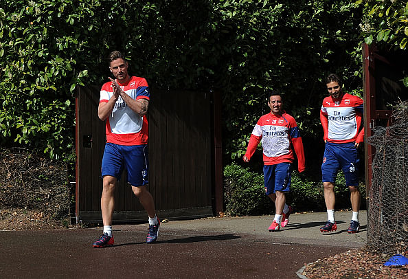 Arsenal eye record-breaking FA Cup final