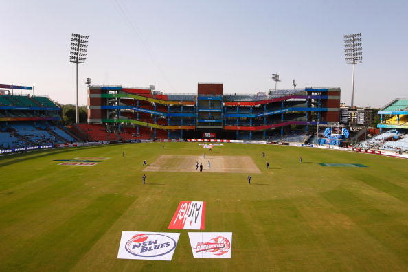Reports: Afghanistan planning to 'host' international cricket matches in India