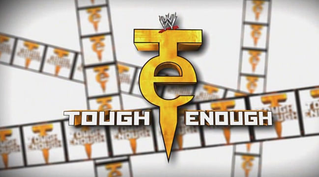 """News on """"Tough Enough"""" and rumours about Jericho being the host!"""