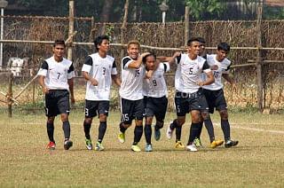 U-19 I-League: AIFF Elite Academy beat Salgaocar FC through a late goal 2-1!