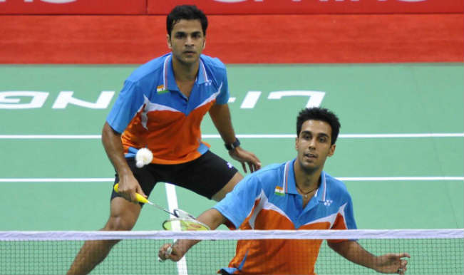 Badminton Asia Championships: Akshay Devalkar and Jerry Pranaav knocked out in second round