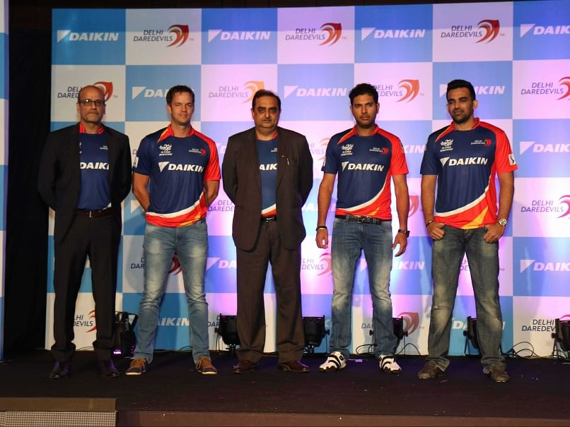 Zaheer Khan to act as a 'mentor' for younger bowlers in Delhi Daredevils