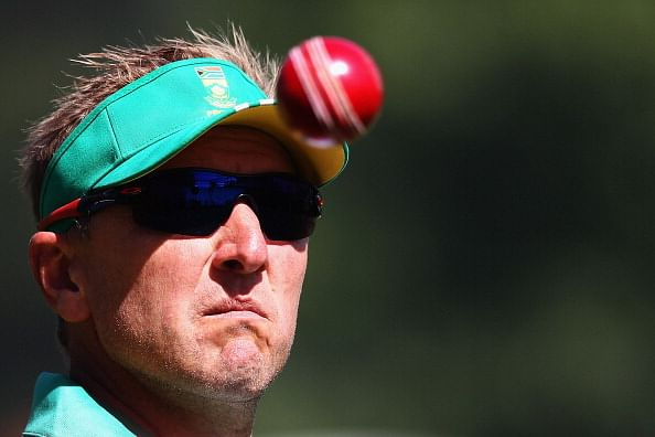Allan Donald steps down as South Africa bowling coach