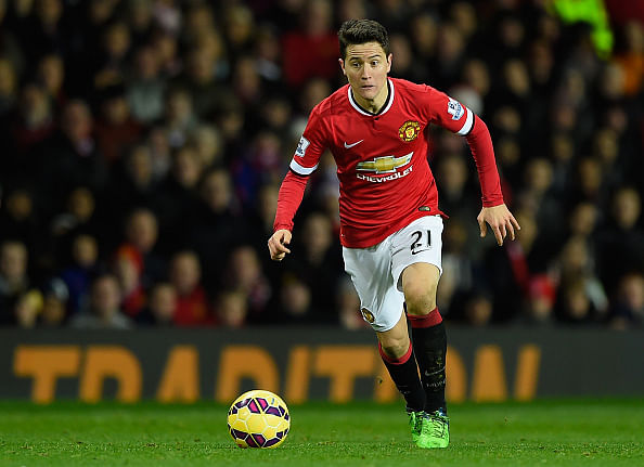Paul Scholes: Ander Herrera is the best Manchester United summer signing this year
