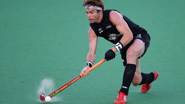 Sultan Azlan Shah Cup: New Zealand ride on Andy Hayward's strike to snuff out India 2-1