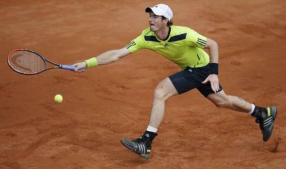 Will Andy Murray finally break his claycourt jinx?