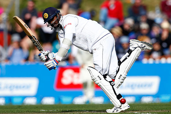 \'Mathews can surpass Tendulkar\'s Test record\', claims former Sri Lankan team manager