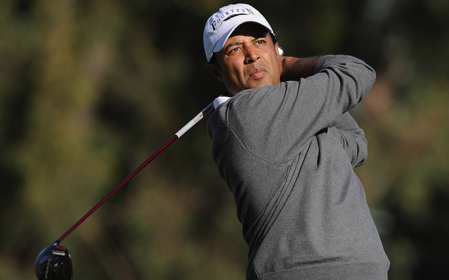 Arjun Atwal to participate in Indonesian Masters