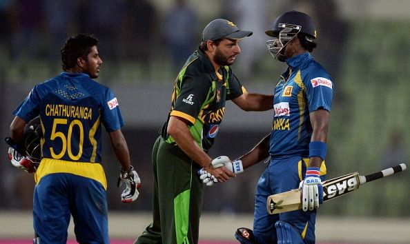2016 Asia Cup to be played in the T20 format