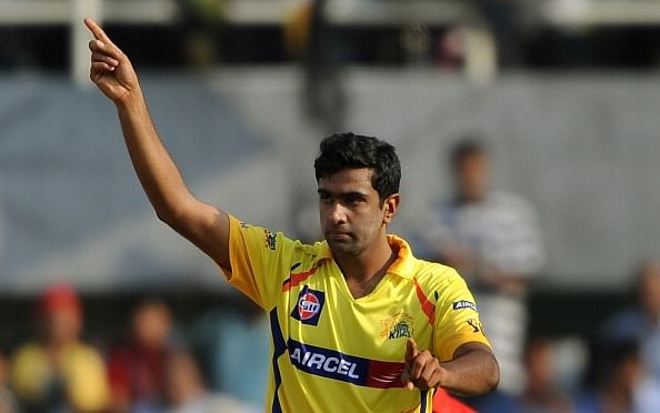 R Ashwin to miss CSK's next two matches
