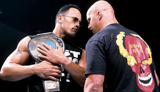 Top 5: Greatest Rivalries in WWE/WWF History