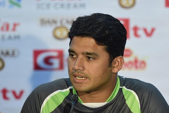 Pakistan captain Azhar Ali blames lacklustre fielding for Bangladesh loss