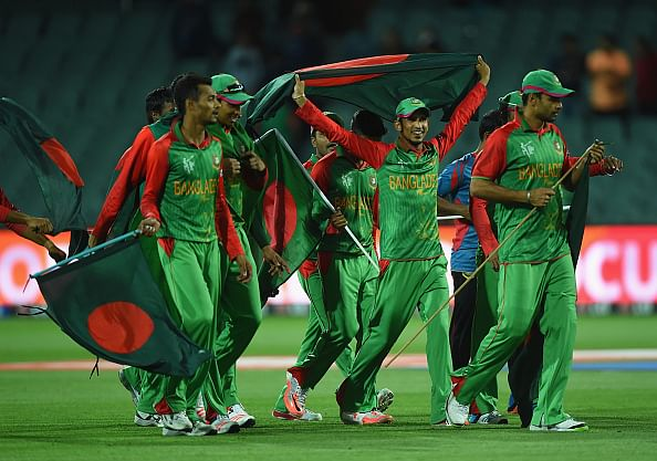 Bangladesh may host a four-nation ODI tournament this year