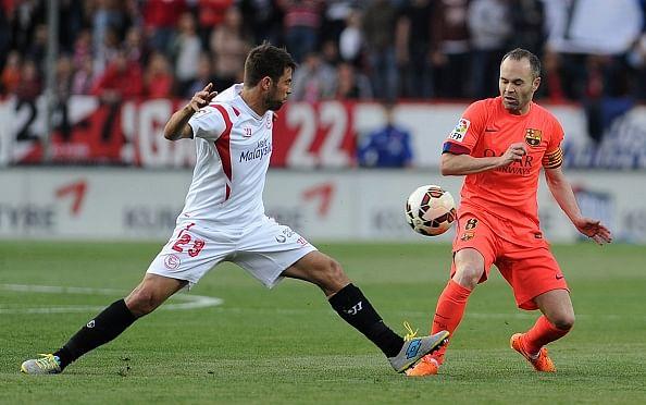 Fatigue to be a factor in La Liga battle