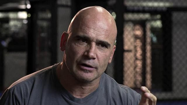 Bas Rutten on if Brock Lesnar made the right decision staying with WWE