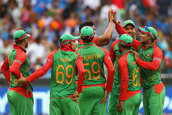 Best chance for Bangladesh to break the jinx against Pakistan