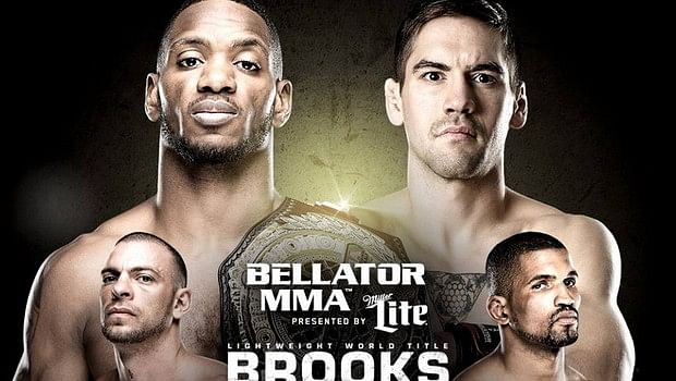 Bellator 136 Jansen vs Brooks: Review and Results