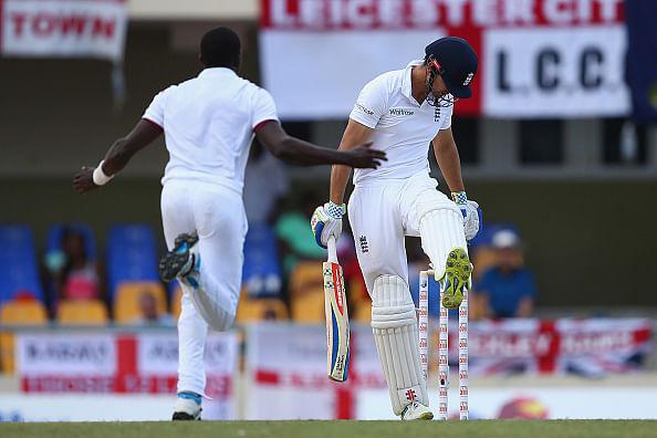 Shannon Gabriel replaces Sulieman Benn for the second Test