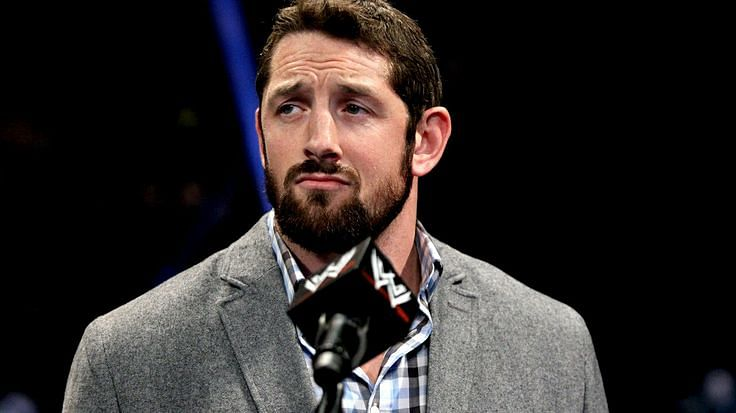 Bad News Barrett talks wanting to beat Neville to WWE World title, being unlucky at WrestleMania