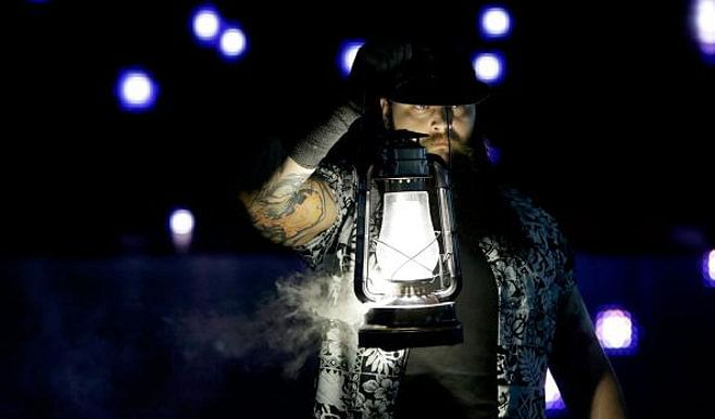Update on Bray Wyatt and his cryptic promos