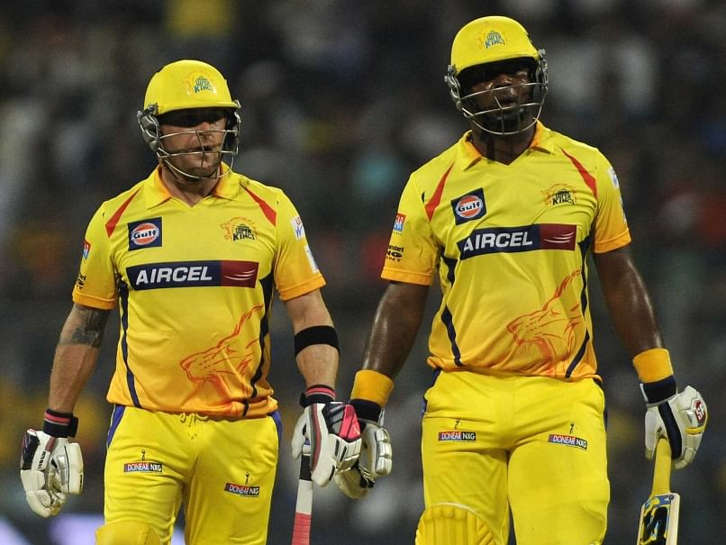We complement each other well, says Brendon McCullum on Dwayne Smith