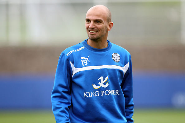 Leicester City fan tries to convince HR to give him a holiday for religious festival 'Cambiasso'