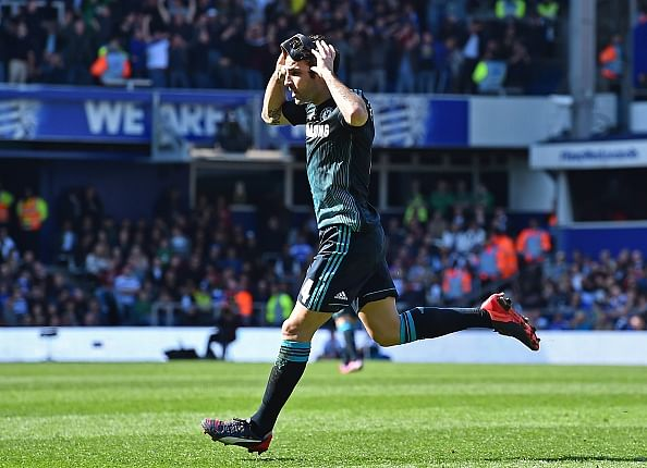 Video: Cesc Fabregas scores the only goal of the game as Chelsea win 0-1 against QPR