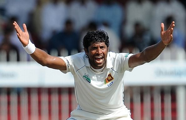 Stats: Sri Lanka's Chanaka Welegedara equals T20 world record for most economical spell