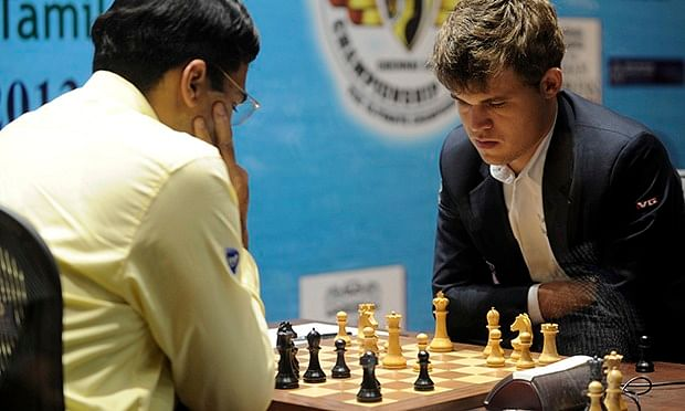 International Chess Federation President wants chess in Winter Olympics