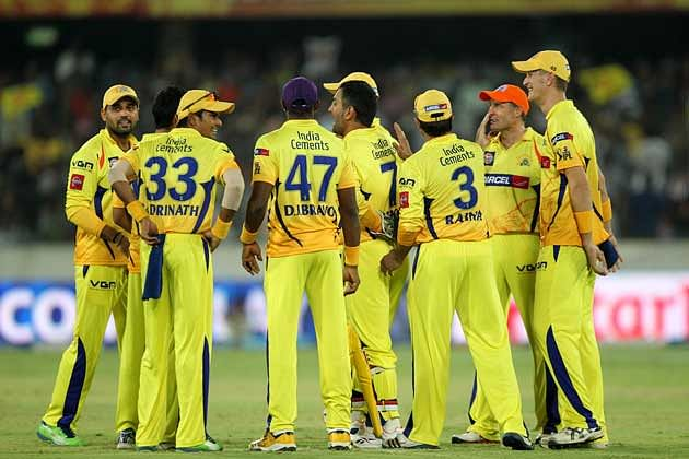 5 reasons why CSK are the most successful team in the IPL