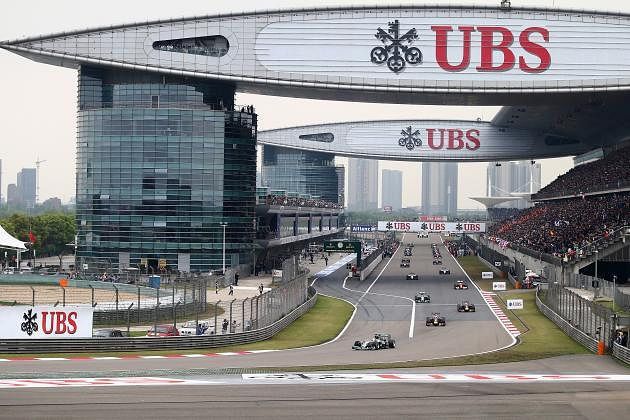 10 Things to look out for at the 2015 Chinese Grand Prix