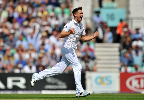 England's Chris Woakes set to miss New Zealand Test series after undergoing knee surgery