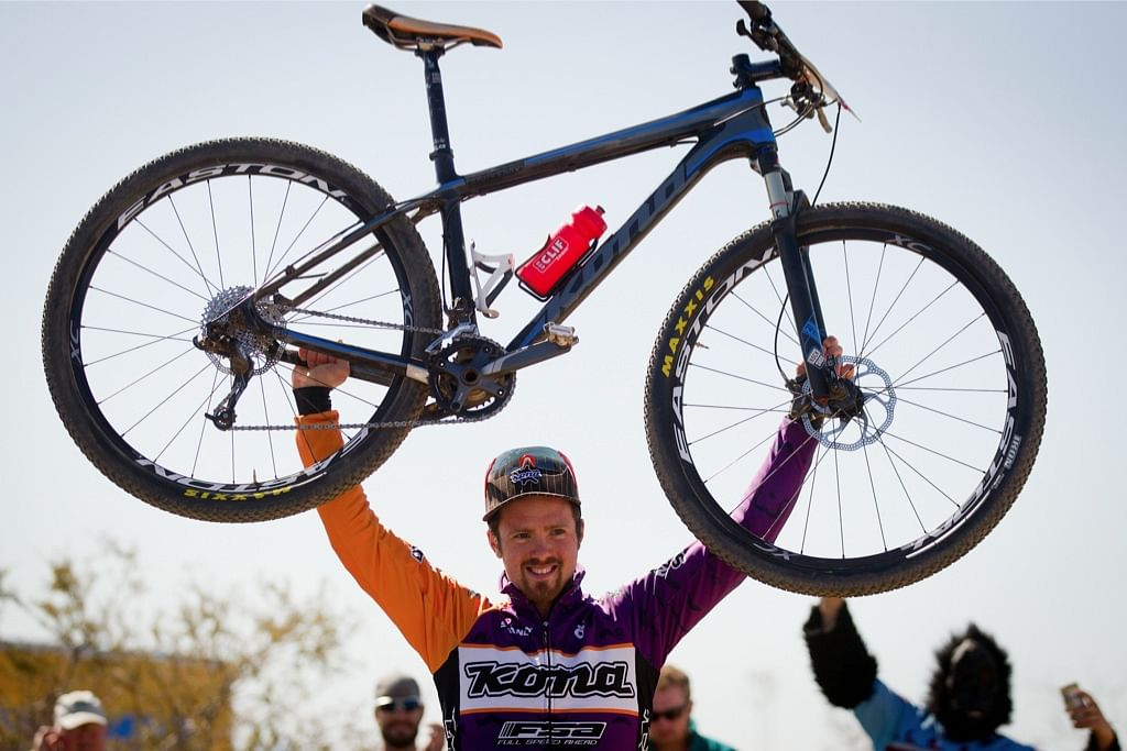 Mountain bikers to raise funds for Nepal quake victims